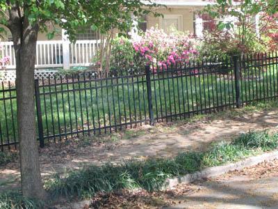 Just Fences Inc
